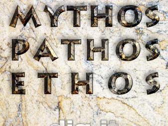 Mythos Pathos Ethos