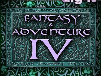 Fantasy & Adventure IV