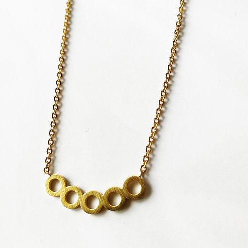 5circle -gold-