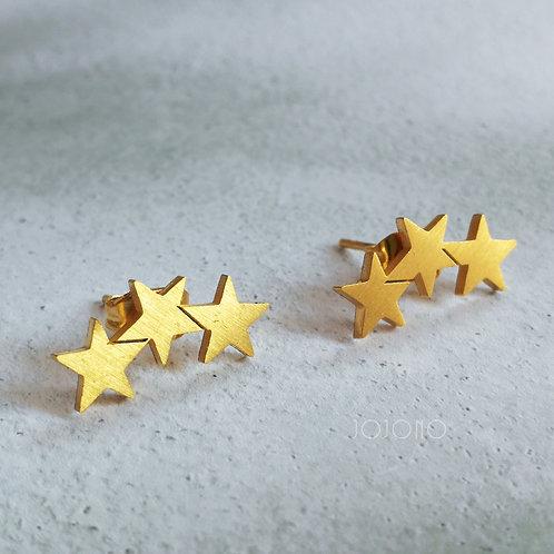 3star -gold-