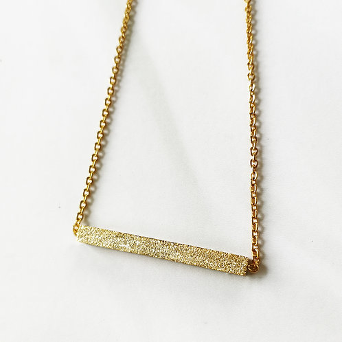dust bar -gold-