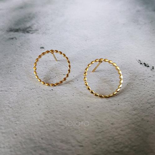 ring -gold-