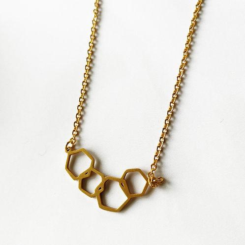 幾何学 -gold-