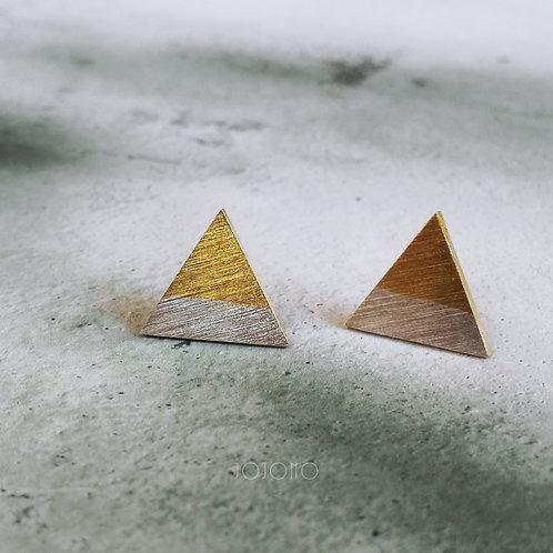 2 tone triangle