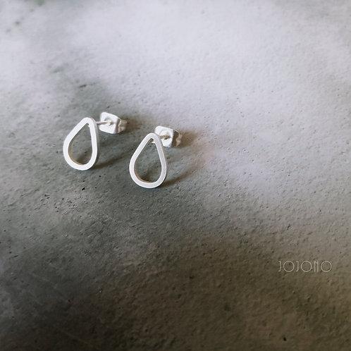 drop -silver-