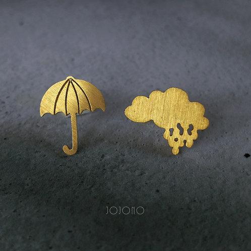 rainy -gold-