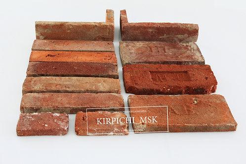 Плитка старинная Лофт (очищенная)