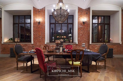лофт апартаменты в Москве дизайн