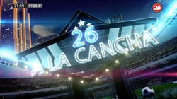 26 A LA CANCHA