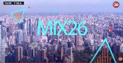 MIX 26