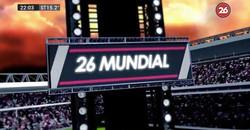 26 MUNDIAL