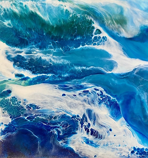 Kauai Covid Blues 1