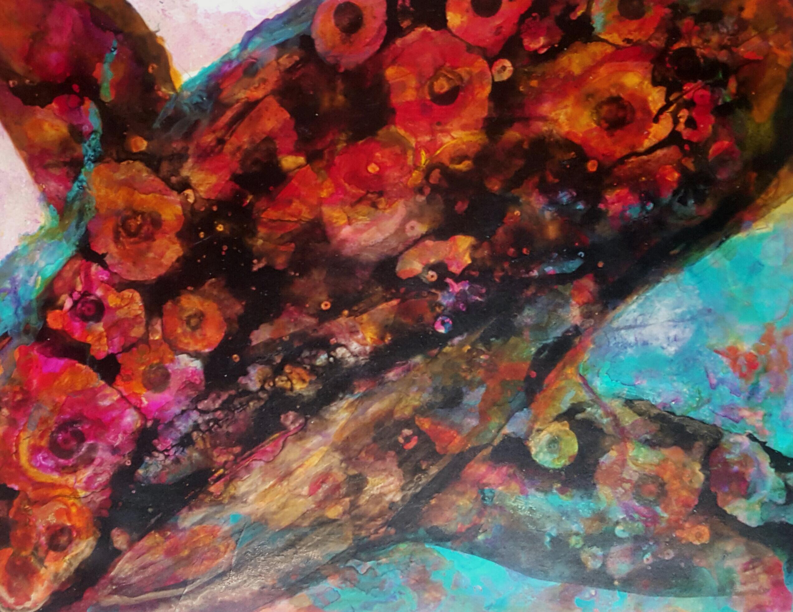 Jan Ekleberry Kauai Artist