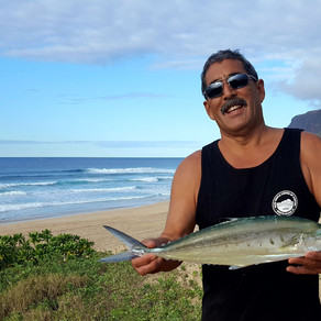 Lucky We Live Kauai