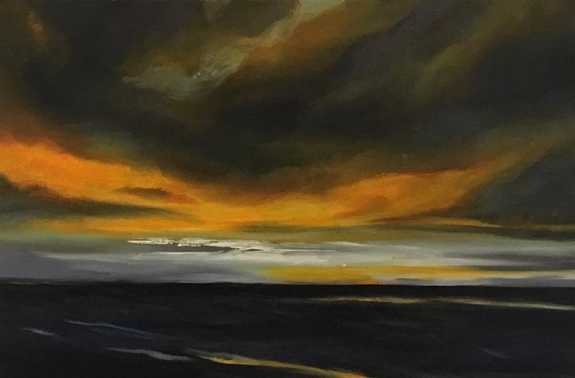 Polihale Sunsets