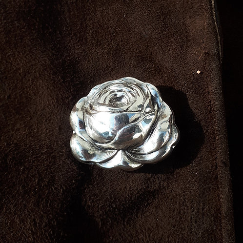 Grosse rose