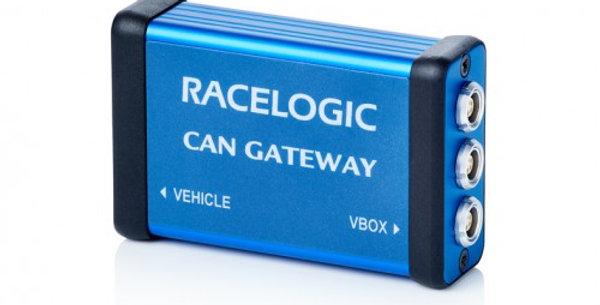 VBOX CAN Gateway