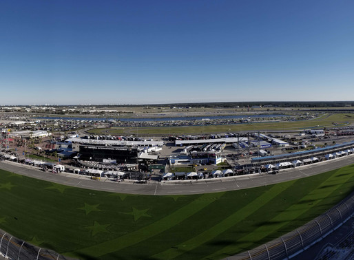 SIMMETRIC DRIVER PERFORMANCE LABS TO ATTEND ROLEX 24 AT DAYTONA
