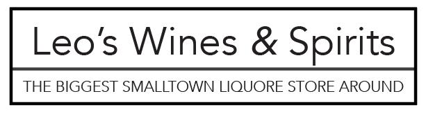 Menu | Leo's Wines and Spirits | Woodridge, IL