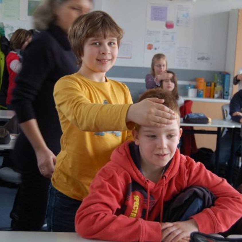 """""""Fit für die Schule - Stark fürs Leben"""""""