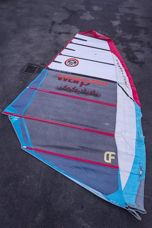 North Sails Warp 8.4