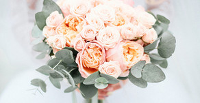 Os Buquês de Casamento São A Peça Principal para Capturar a Aparência e o Toque Desejado das Noivas.