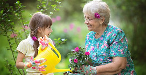 7 dicas para envolver a família na jardinagem durante a quarentena