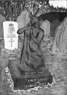 Highgate Cemetery 3