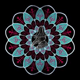 Bloodborne Mandala