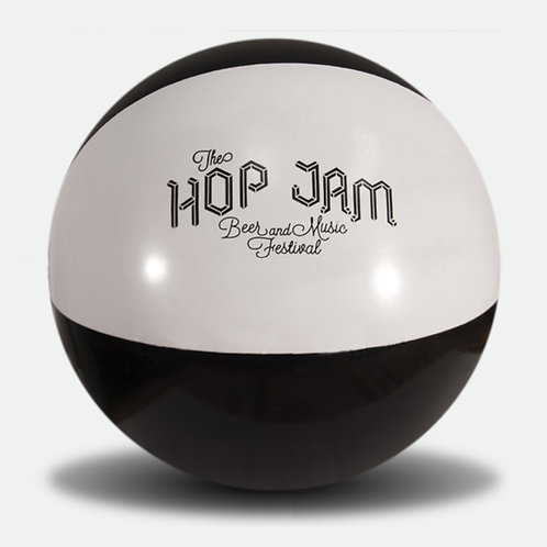 HOP JAM BEACH BALL