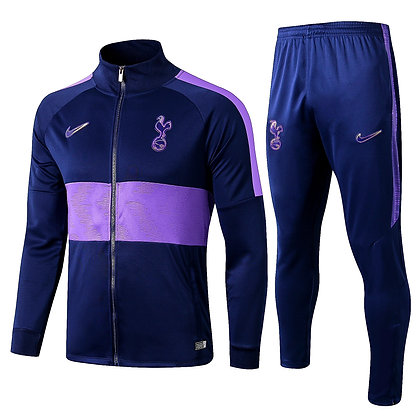 Tuta Rappresentanza Tottenham - Navy/Purple