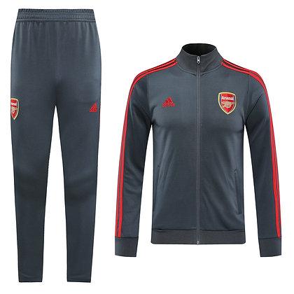 Tuta Rappresentanza Arsenal - Gray
