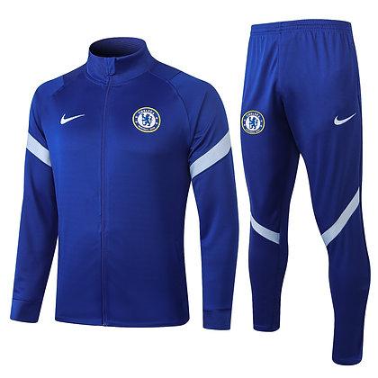 Tuta Rappresentanza Chelsea 2021 - Blue