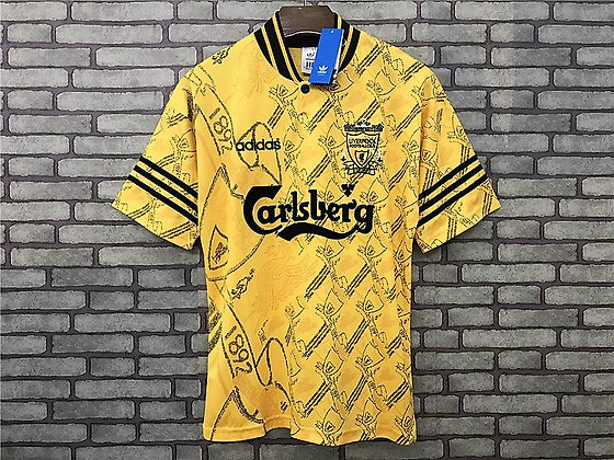 Maglia Storica Liverpool Third 94/95