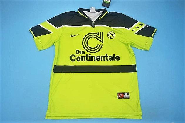 Maglia Storica Borussia Dortmund 96/97 UCL