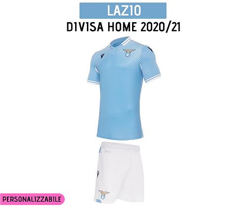 Divisa Home Lazio 20/21