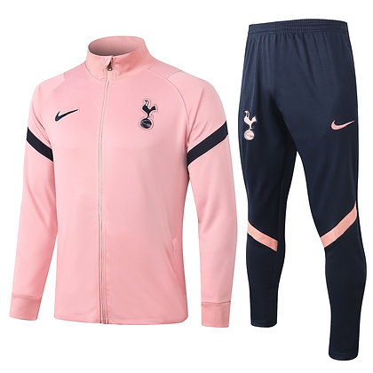 Tuta Rappresentanza Tottenham 2021 - Pink/Black