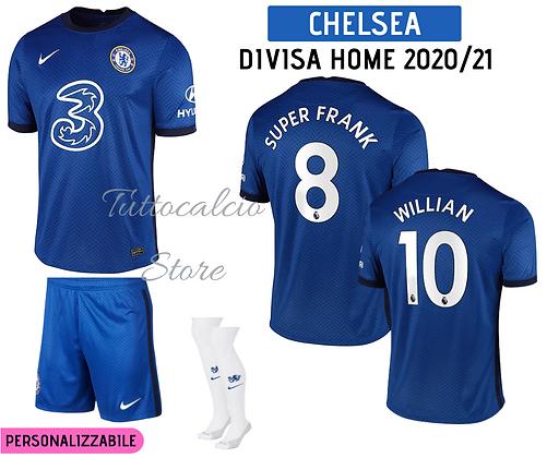 Divisa Home Chelsea 20/21