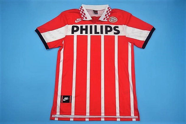 Maglia Storica PSV Home 95/96