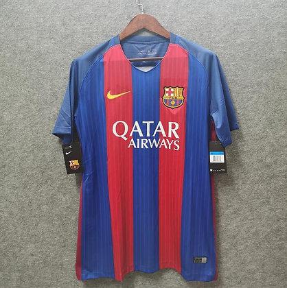Maglia Storica Barcellona Home 16-17