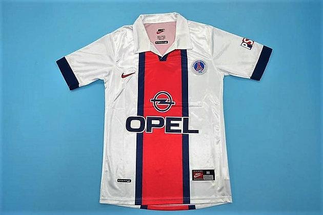Maglia Storica PSG Away 98/99