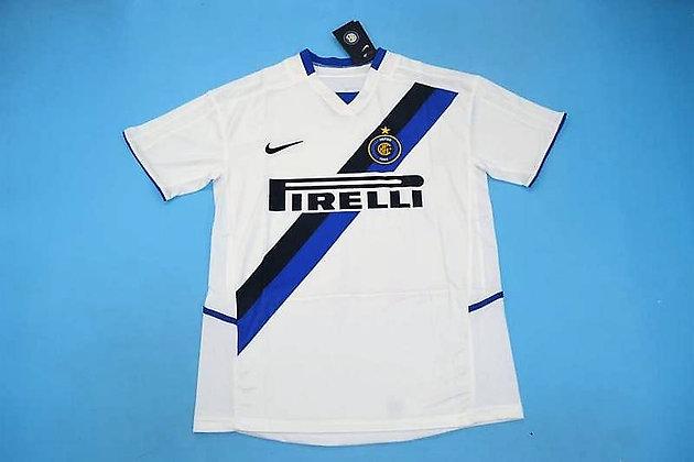Maglia Storica Inter Away 02-03