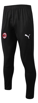 Pantalone Training Milan - Black - TAGLIA XL