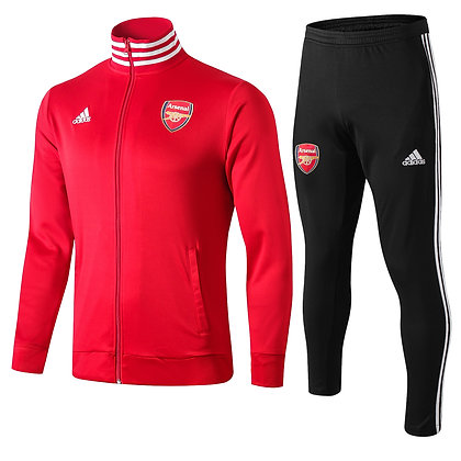 Tuta Rappresentanza Arsenal - Red/Black