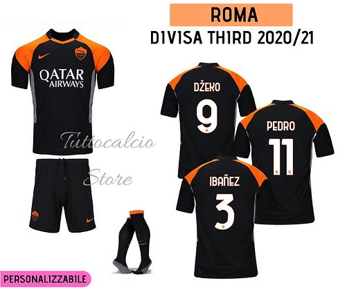 Divisa Third Roma 20/21