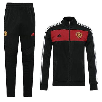 Tuta Rappresentanza Manchester United - Black
