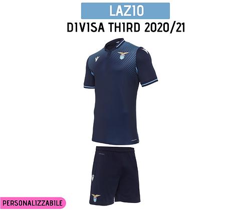 Divisa Third Lazio 20/21