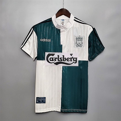 Maglia Storica Liverpool Away 94/95