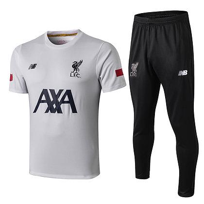 Set Training Liverpool - White/Black