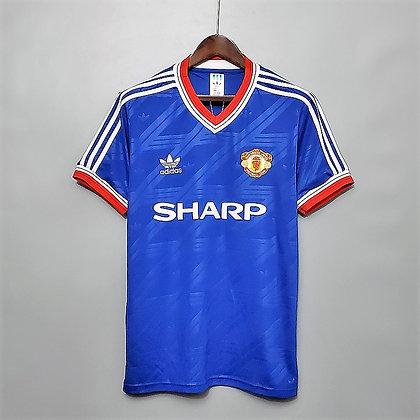 Maglia Storica Manchester United 86/87